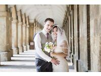 Promotion Wedding Photography London, Female wedding photographer.