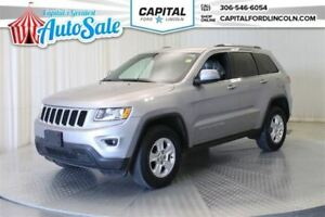 2015 Jeep Grand Cherokee Laredo 4WD **New Arrival**