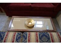 Low Oriental Style Coffee table - GT 041