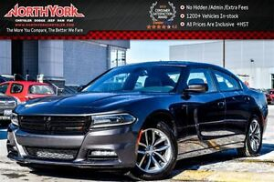 2016 Dodge Charger SXT|Nav|Sunroof|Alpine|Leather|HTD Seats|R.St