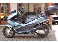 Honda PCX 125cc bargain price! Urgent sale
