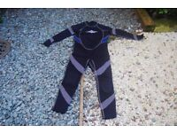 Unused Osprey wetsuit