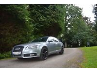 2009 Audi A6 2.0 tdi 7 Speed Multitronic