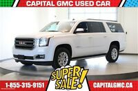 2015 GMC Yukon XL SLE *Intellilink-Remote Start-Power Liftgate*