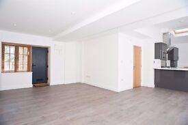 Beautifully presented 2 bed, 2 bathroom property in private mews with parking