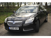 Vauxhall Insignia 2.0 Exclusiv 160 CDTI 5dr hatchback