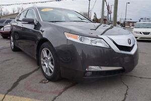 2010 Acura TL Technology Package 514-684-7000