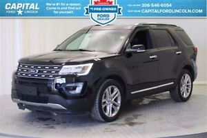 2017 Ford Explorer Limited 4WD **New Arrival**