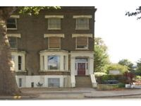 Excellent location one double bedroom flat in Chiswick close to Business Park