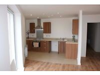 Two bedroom flat on Minter Road in IG11