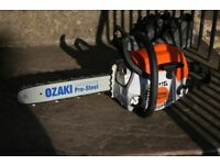 Stihl MS171 2015 petrol chainsaw