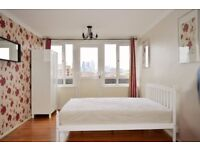 £750-£850 PCM ALL BILLS INCLUDED - THREE ROOMS IN SAME FLAT IN WHITECHAPEL E1