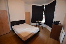 double room in Tottenham Hale - Fully furnished and all bills included - £170 per week