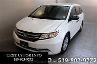 2014 Honda Odyssey SE 8-PASSENGER! POWER SEATS! CAMERA! ALLOYS!