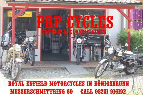 PRP CYCLES   Inh. J.P.Kroisi
