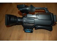 Sony HVR-HD1000E HD VideoCamcorder