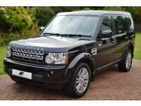 DISCOVERY 4, Estate, 2012, Other, 2993 (cc), 5 doors