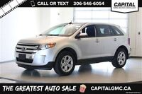 2013 Ford Edge SEL AWD *Leather-MyFord Touch-Sunroof*