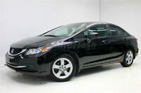2013 Honda Civic LX * Mags * Cruise * Bluetooth! *