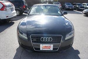 2012 Audi A5 2.0T PREMIUM | QUATTRO | POWER GROUP | LEATHER | S