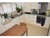 FOUR BEDROOM MAISONETTE AVAILABLE FROM AUGUST IN SHADWELL E1
