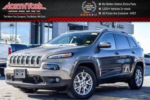 2017 Jeep Cherokee New Car North|Sat Radio|Bluetooth|8.4Screen|K