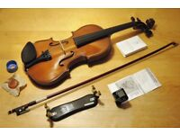 Stentor Violin, Student ST, Full Size 4/4