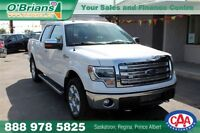 2013 Ford F-150 King Ranch 4x4