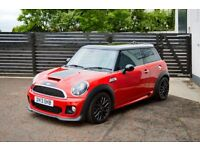 2013 MINI JOHN COOPER WORKS S D 2.0 VERY RARE - FSH 2 KEYS- LOW RATE FINANCE AND WARRANTY NOT 500