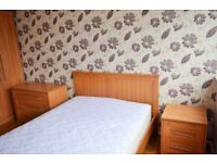 DOUBLE ROOM!! AVAILABLE NOW *ALL BILLS INCLUDED* SHADWELL/STEPNEY E1