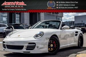 2012 Porsche 911 Turbo|BOSE|Spoiler|Sports Seats|Nav|20HRE Perfo