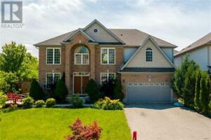 733 CEDAR BEND Drive Waterloo, Ontario