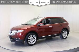 2014 Lincoln MKX AWD PST PAID