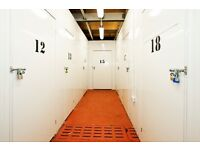 Moving Home? FREE SELF STORAGE in new secure facility, CCTV, Charminster, Bournemouth