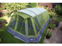 Vango Taiga 600 XL Tent 6 Person