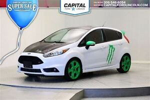 2015 Ford Fiesta ST HB **New Arrival**