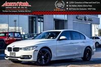 2013 BMW 328I xDrive Nav Sunroof Xenons Bluetooth HTD Frnt Seati