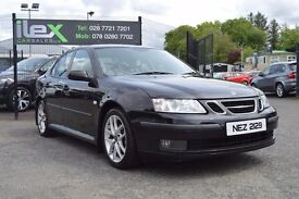 VERY CLEAN 2006 SAAB 9-3 2.0 TID 150 BHP SPORT-LONG MOT-CHEAP ONLY £1495 ONO