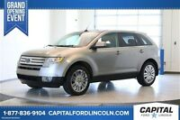 2008 Ford Edge Limited AWD *Leather-Heated Seats-Sunroof*