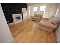 Large, fully furnished 5 bedroom HMO flat in Musselburgh available December – NO FEES!