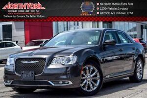 2016 Chrysler 300 Touring |AWD|DrvrConvPkg|Nav|LeatherSeats|R-St