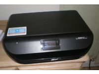HP ENVY 4525 wi.fi PRINTER printed sheet support broken off