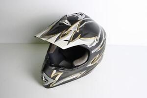 Casque de motocross Zox (A035998)