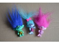 Dreamworks Mini Trolls New