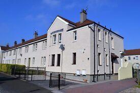 2 Bed upper cottage (Part-furnished) - Motehill Road, Paisley.