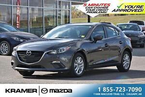 2015 Mazda Mazda3 GS *Hail Special*