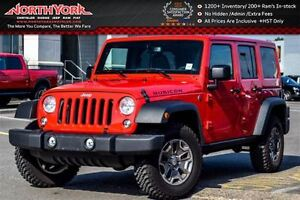 2015 Jeep WRANGLER UNLIMITED Rubicon|CleanCarProof|Connect Grp|H