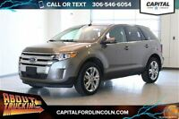 2014 Ford Edge Limited AWD *Navigation-Leather-Heated Seats*
