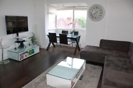 Bright Spacious Double Bed Designer Flat