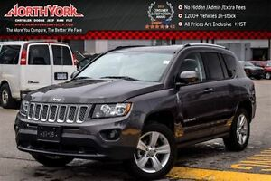 2016 Jeep Compass North 4x4|Bluetooth|Sat Radio|Keyless_Entry|AC